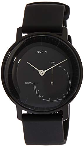 Nokia Steel Activity and Sleep Watch