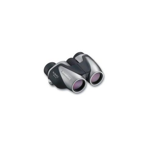 Olympus Tracker 10x25 Porro Prism Compact & Lightweight Binocular