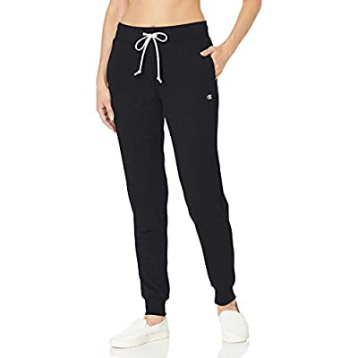 Champion Women's French Terry Jogger: Clothing