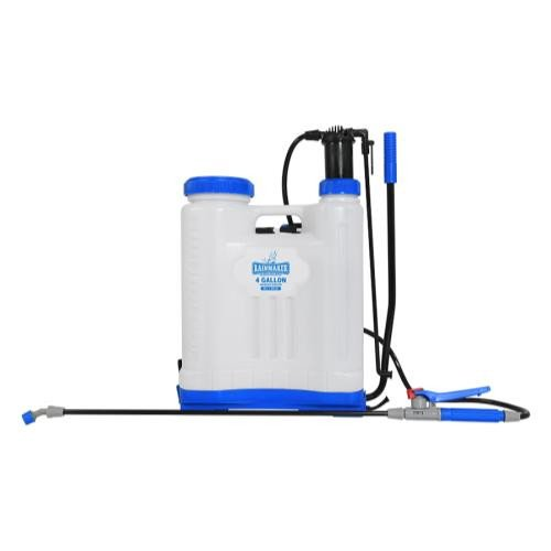 Rainmaker Backpack Sprayer - 4 Gallon