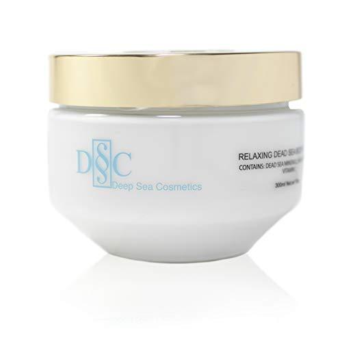 Deep Sea Cosmetics | Relaxing Body Butter - Lavender & Calendula