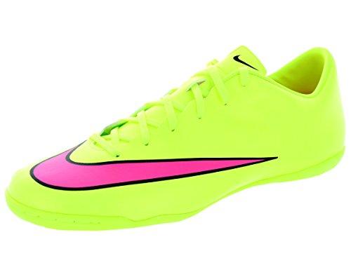 Verde V Pink da Victory black da Scarpe 760 Mercurial Volt Nike IC Uomo Calcio Hyper ETpqz