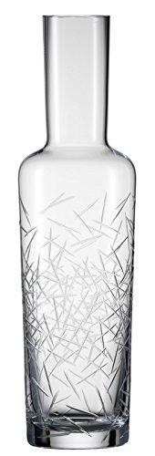 Zwiesel 1872 Hommage Glace Botella de Agua 750, Garrafa de Agua, Jarra de Cristal