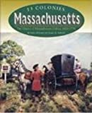 img - for Massachusetts (13 Colonies) book / textbook / text book