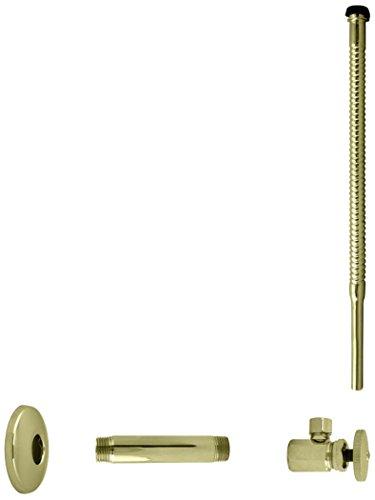 - Westbrass D103K12-01 Supply Kit 1/2
