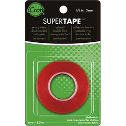 - Bulk Buy: Thermoweb Super Tape Double Sided 1/8