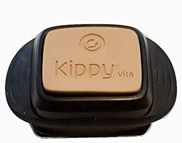 Rastreador GPS para Mascotas Kippy Vita S | GPS y Monitor de Actividad para Perros y Gatos con un Peso de 5 kg o más | Requiere suscripción al ...