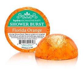 Price comparison product image Hydra Shower Burst Florida Orange