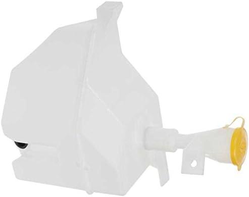 Windshield Washer Fluid Reservoir Front Dorman fits 99-07 Ford F-350 Super Duty