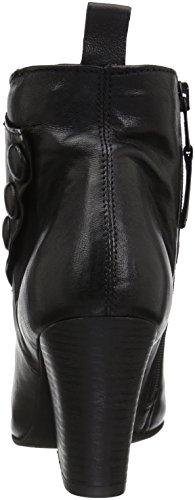 Boot Ankle Women's Mooz Miz Black Keegan xtIz5wqg