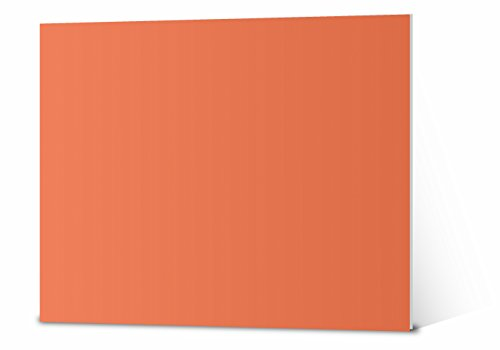 Elmers Colored Foam Board , 20 x 30, Orange, 10-Pack (950...