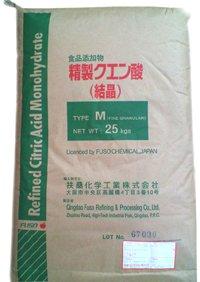 クエン酸(結晶)25kg【食品用グレード】 B008X0Z1OE