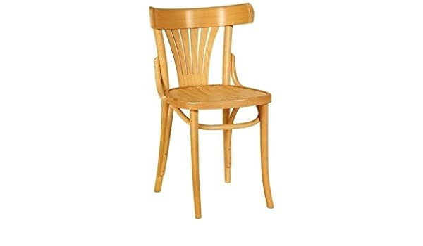 Cocina/sillas de Comedor - Bentwood Ventilador diseño sidechair ...