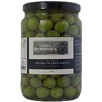 Olea Europaea - Castelvetrano/Nocellara Del Belice Olives - 1.7Kg