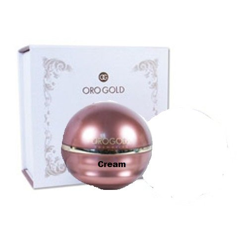 OROGOLD 24K DMAE Lifting & Firming Cream by OROGOLD
