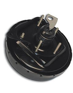 The Parts Place Ford Mustang 9' Power Brake Booster 90Black Finish The Parts Place Inc.