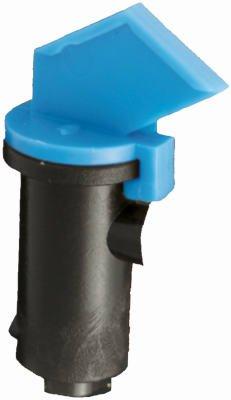 Orbit Underground 65200 2 GPH, Flag Dripper For Spot Watering Trees & Shrubs