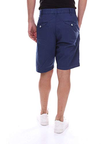 17720blue Azul Hombre Perfection Shorts Algodon Bx50pn8wq