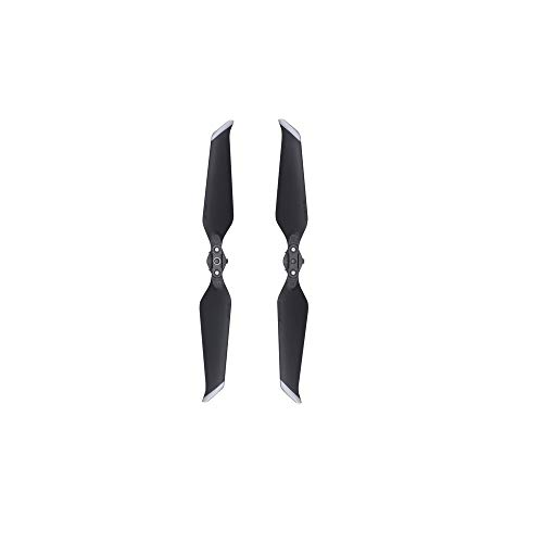 DJI Mavic 2 Low-Noise Propellers for Mavic 2 Zoom, Mavic 2 Pro Drone Quadcopter Accessory Replacement (Pair)
