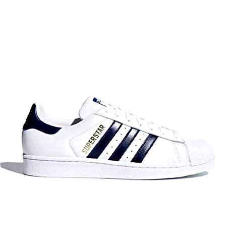 de 000 Superstar Fitness Blanco adidas Blanc Homme Chaussures wP7WqSA