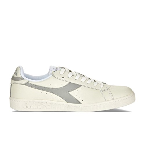 Waxed Low Game Sneaker Unisex Diadora L wx1qC6WR