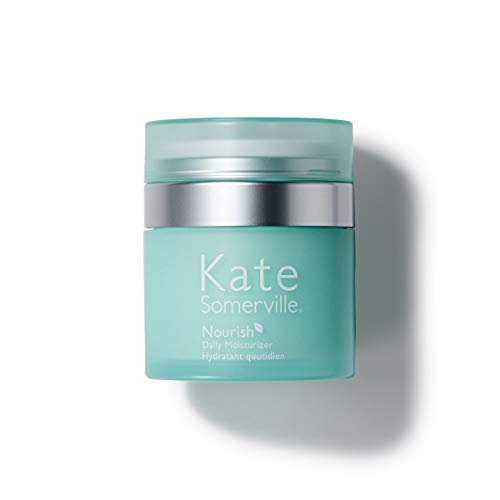 Kate Somerville's Nourish Daily Moisturizer - Hydrating Face Cream - Anti-Aging Face Cream (1.7 Fl. Oz.)