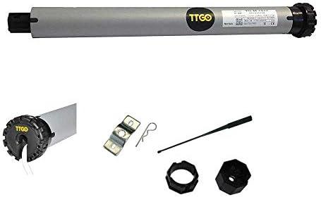 Ttgo Tgm3017 Motore Con Fine Corsa Meccanico 30nm Amazon It Fai Da Te