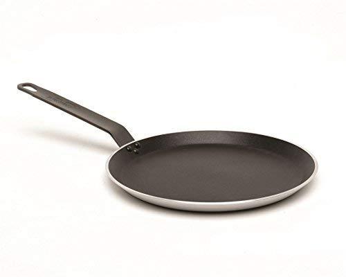 26cm Genware Crepe Pan Teflon Plus