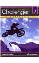 Challenger 7 (Challenger Adult Reading)