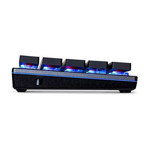 Cooler Master SK621 RGB Bluetooth Wireless Slim Keyboard