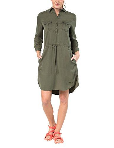 Jack Wolfskin Damen Mojave Dress Lässiges Kleid