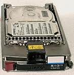 - HP 386536-001 9.1GB universal hot-plug Wide Ultra2 SCSI hard drive - 7,200 RPM - Includes 1-inch, 80-pin drive tray