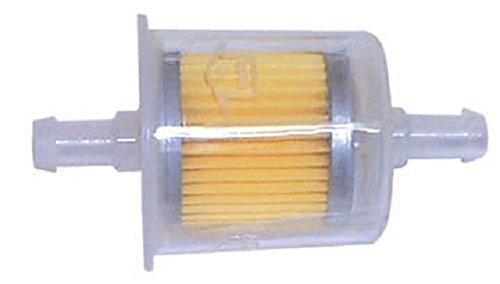 Sierra International 18-7722 Marine Fuel Filter for Johnson and Evinrude Outboard ()