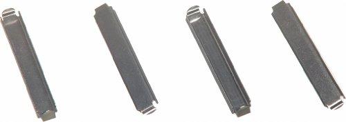 Wagner H5626 Disc Brake Hardware Kit, Rear