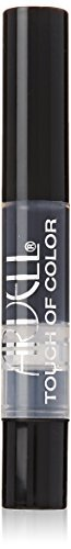 Ardell Touch of Color Hair Dye, Black, 0.2 Fluid Ounce by ()