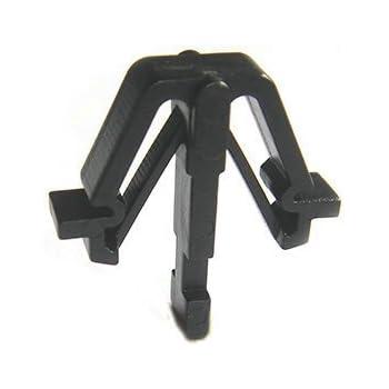 30 X For Nylon GM 30008324 Suzuki Subaru 0940907325 Grille Rivet Retainer Clips
