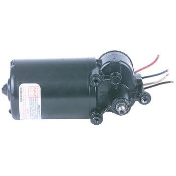 amazon com cardone 40 265 remanufactured domestic wiper motor this item cardone 40 265 remanufactured domestic wiper motor