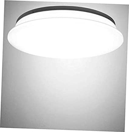 Amazon.com: Lámpara de techo LED de 40 W con montaje ...