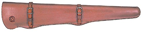 Saddle Rifle Scabbard (Colorado Saddlery The Carbine Scabbard)