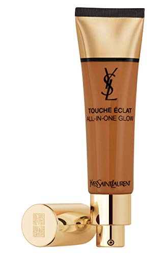 Yves Saint Laurent Touche Eclat All-in-One Glow - Chocolate