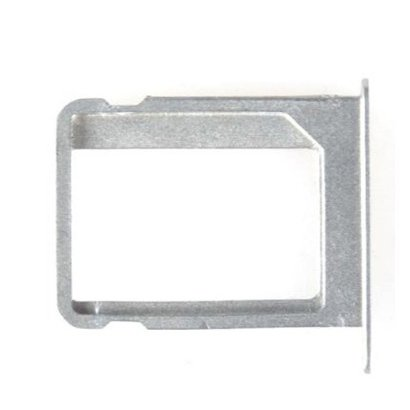 TOOGOO(R) SIM Card Slot Tray Holder for Iphone 4 4g