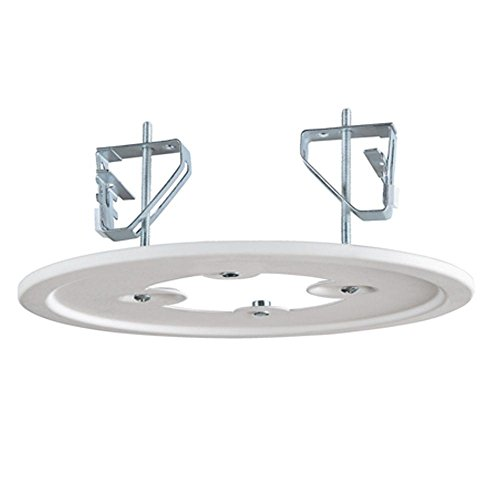 Chandelier Light Kit - Hampton Bay 383816 Recessed to Surface Mount Adapter 5