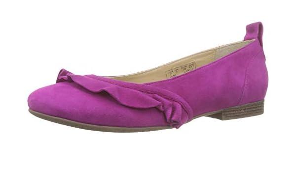 52d5759bbde Hush Puppies Womens Willow Ballerina Slip On Shoe: Amazon.ca: Sports ...