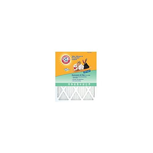 PROTECT PLUS INDUSTRIES AFAH1620 16X20X1 A & H FILTER