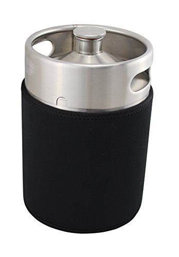 - Mini-Keg Insulator Sleeve by The Weekend Brewer (5L)