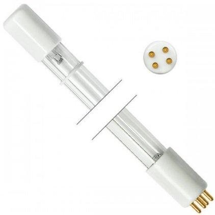 65w, 1554mm, 61.17 , Single End Base, T5 G64 Germicidal UV Lamp (For Fish Pond, Aquarium, Nail Lamp etc.)