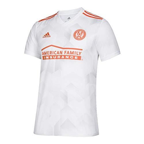 (adidas Men's Atlanta United FC Replica Jersey 2019 Away Kit (XXX-Large))