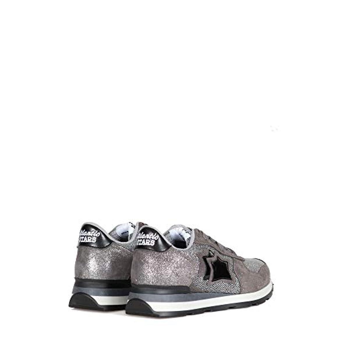 Atlantic Stars - Sneakers Donna Grigio Vega Gava 81n Ve