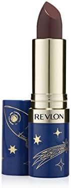 Lip Makeup: Revlon Super Lustrous Lipstick Metallic