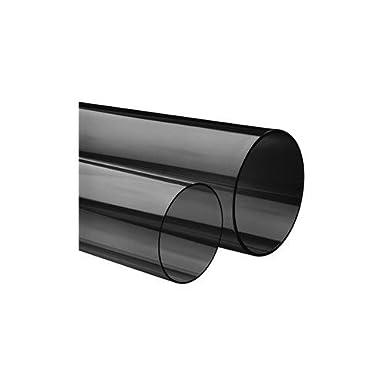 Corning 244110 PYREX Standard Wall Glass Tubing 11 mm OD x 1.0 mm Wall x 1500 mm Length Pack of 28 28 lb.
